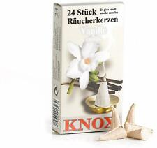 Knox Christmas Myrrh German Incense Cones Made In Germany For Christmas Smokers For Sale Online Ebay