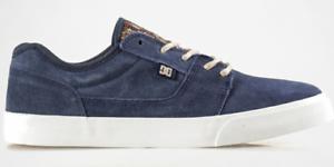 DC zapatos Tonik Se Azul   negro Calzado Para Patinar Hombres Nuevos