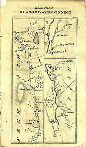 Antique-map-Glasgow-to-Kilwinning-2