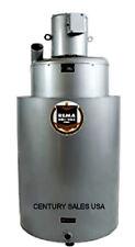 Vacuum New Rema Dri Vac Commercial Rp1 12hp 2 Inlet 12ga Tank