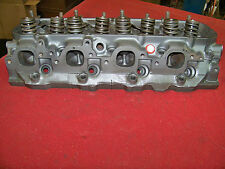 GM, Chevrolet, BBC, 396 CID, 454 CID Remanufactured Cylinder Head, # 3993820