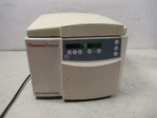 Thermo Forma 5520 Micromax Micro Centrifuge With Iec 24 Fixed Position Rotor