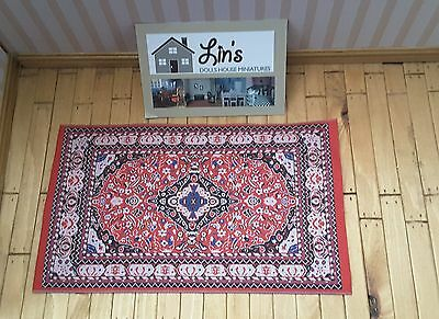 Dolls House Emporium 1/12th scale Miniature Oriental-style Rug 3942 New *