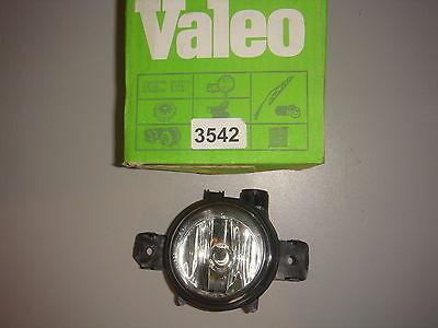 Valeo 088894 Phares antibrouillard