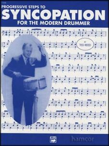 Progressive-Steps-to-Syncopation-for-the-Modern-Drummer-Snare-Drum-Music-Book
