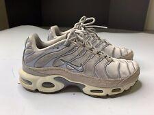 Details about Nike Air Max Plus LX Velvet Womens AH6788 001 Gunsmoke Running Shoes Sz 10.5