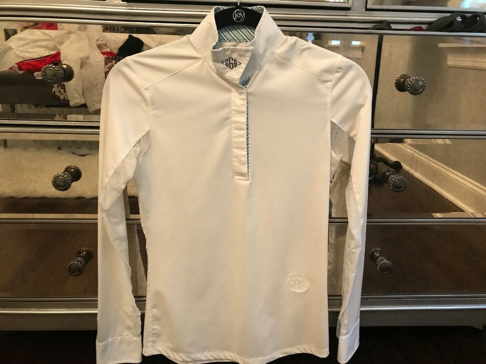 Essex classics size XS with vents