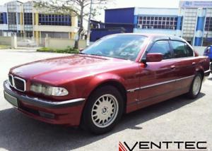 High-Quality-Venttec-BMW-E38-Sedan-7-series-Door-Visor-Deflector-Year-94-01