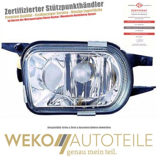 Nebelscheinwerfer links CLK+203 1626089 Diederichs
