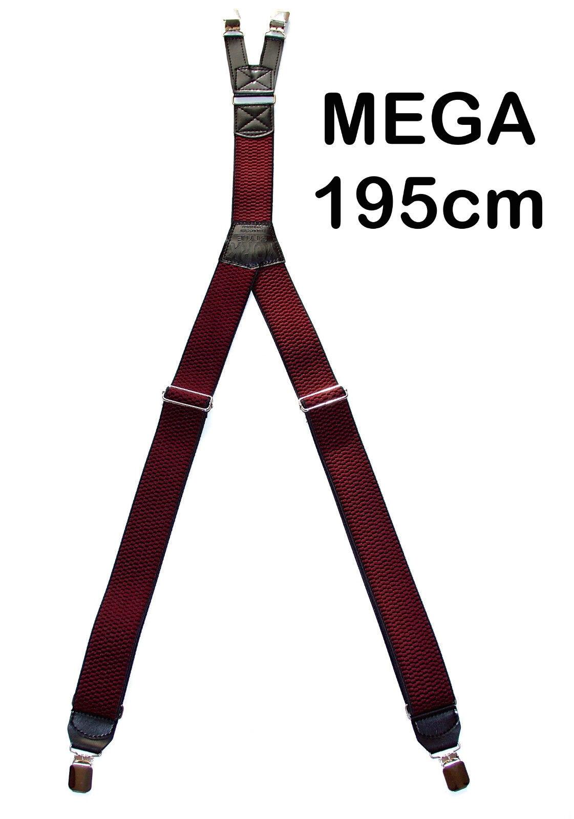 MEGA XXL Bordeaux