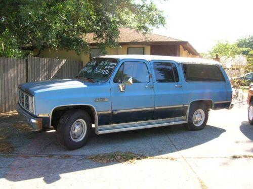 GMC Truck Blazer OEM 73 87 Chevy 4Pc Large Floor Pan /& OEM Floor Support Kit