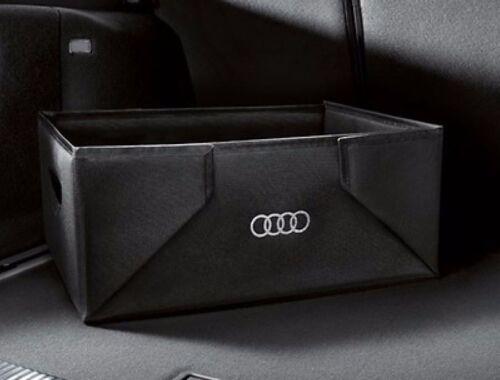 Audi Kofferraumbox Gepäckkorb 32 Liter faltbar 8U0061109