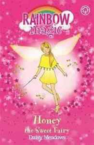 039-Honey-The-Sweet-Fairy-039-Paperback-Book-by-Daisy-Meadows