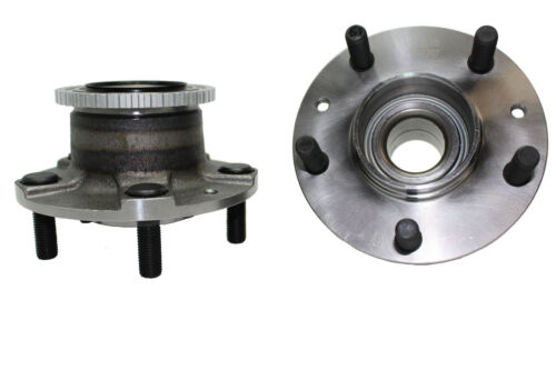 New REAR  ABS Wheel Hub and Bearing Assembly for Probe 626 Millenia Mx-6 RX-7