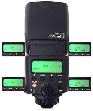 Flash Speedlite Flashgun for Nikon D7100 D5200 D600 D3200 D90 D5000 D7000 D3100