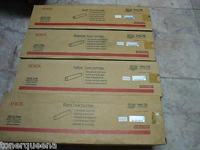 Magenta Toner Cartridge for Xerox 106R00654 Phaser 7750DN 7750GX