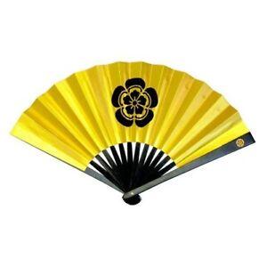 Details about Samurai War Fan Tessen Oda Nobunaga feudal warlord japan new