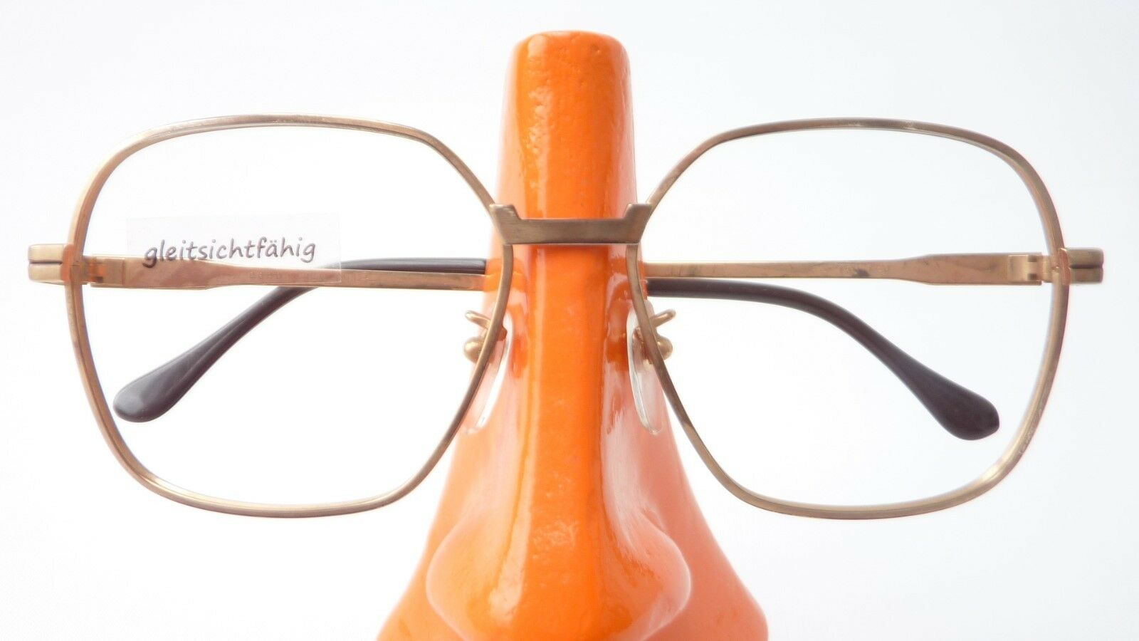 Billiger Preis Gaultier Brillengestell Brillenfassung Brille Schmal Leicht Edel Silber Gr M Antiquitäten & Kunst
