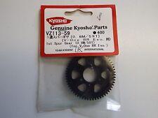 KYOSHO 1st Spur Gear (0.8M/59T) - Model # VZ113-59