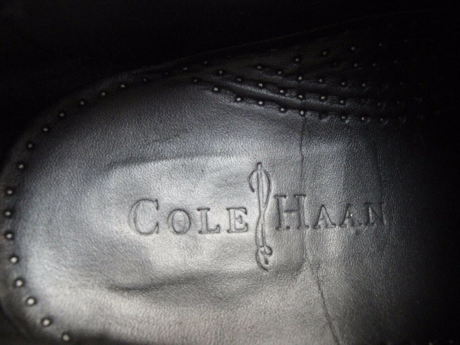 Cole Haan  Air Williams Cap Toe Oxfords US Schuhes for Men sz US Oxfords 10.5 Retail 225 eacfa5