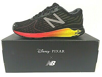 Kids New Balance Disney Cars 3-Lightning McQueen-Limited Edition Shoes GS Red