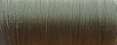 "Thread T-70 Bonded Nylon ~100 yds""Earth Tan"" Coats Americia Made in the USA"