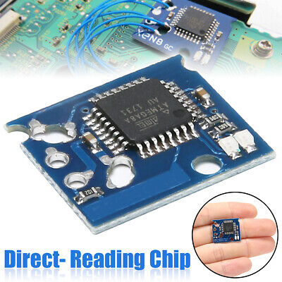 GC Direct-reading Chip NGC for XENO Mod Gamecube Chip TW AB