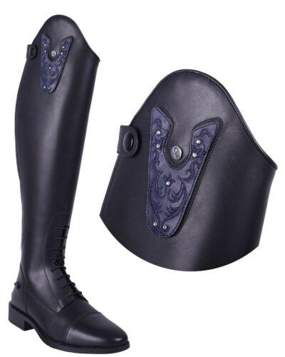 QHP Stiefel-Top wechselbares Oberteil Sasha Botanic für Stiefel Adult Sasha
