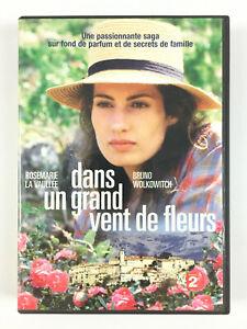 Dans-un-grand-vent-de-fleurs-L-039-INTEGRALE-De-La-Saga-Coffret-4-DVD