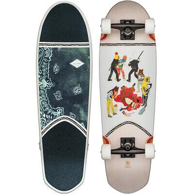 """Globe Cruiser Skateboard Pusher Coney Island 8.75/"""" x 29/"""""""
