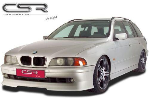CSR Frontansatz BMW 5er E39 Lim 5//D, 00-04 ohne M-Paket Facelift