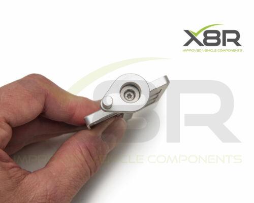 For BMW DISA Valve Repair Kit Rebuild Rattle Aluminium Fix Overhaul M54 2.2 2.5