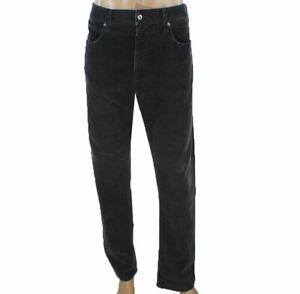 Armani-Jeans-Taglia-54IT-Pantaloni-Gamba-Dritta-Uomo
