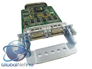 CISCO-HWIC-4T-4-Port-Serial-HWIC-LIFETIME-WARRANTY