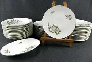 Servizio di piatti ceramica Bavaria | eBay