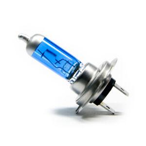 4 X H7 PX26d Poires Lampe Halogène 55W 6000K Optiques Xenon Ampoule 12V