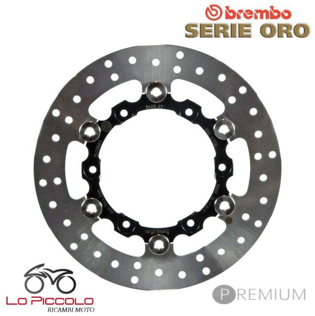 Disco de Freno Trasero Husqvarna 701 Supermoto 2016 2017 2018 Brembo Serie Oro