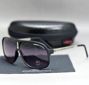 2019 Unisex Carrera Glasses Fashion Eyewear Aviator Men /& Women Sunglasses C-38