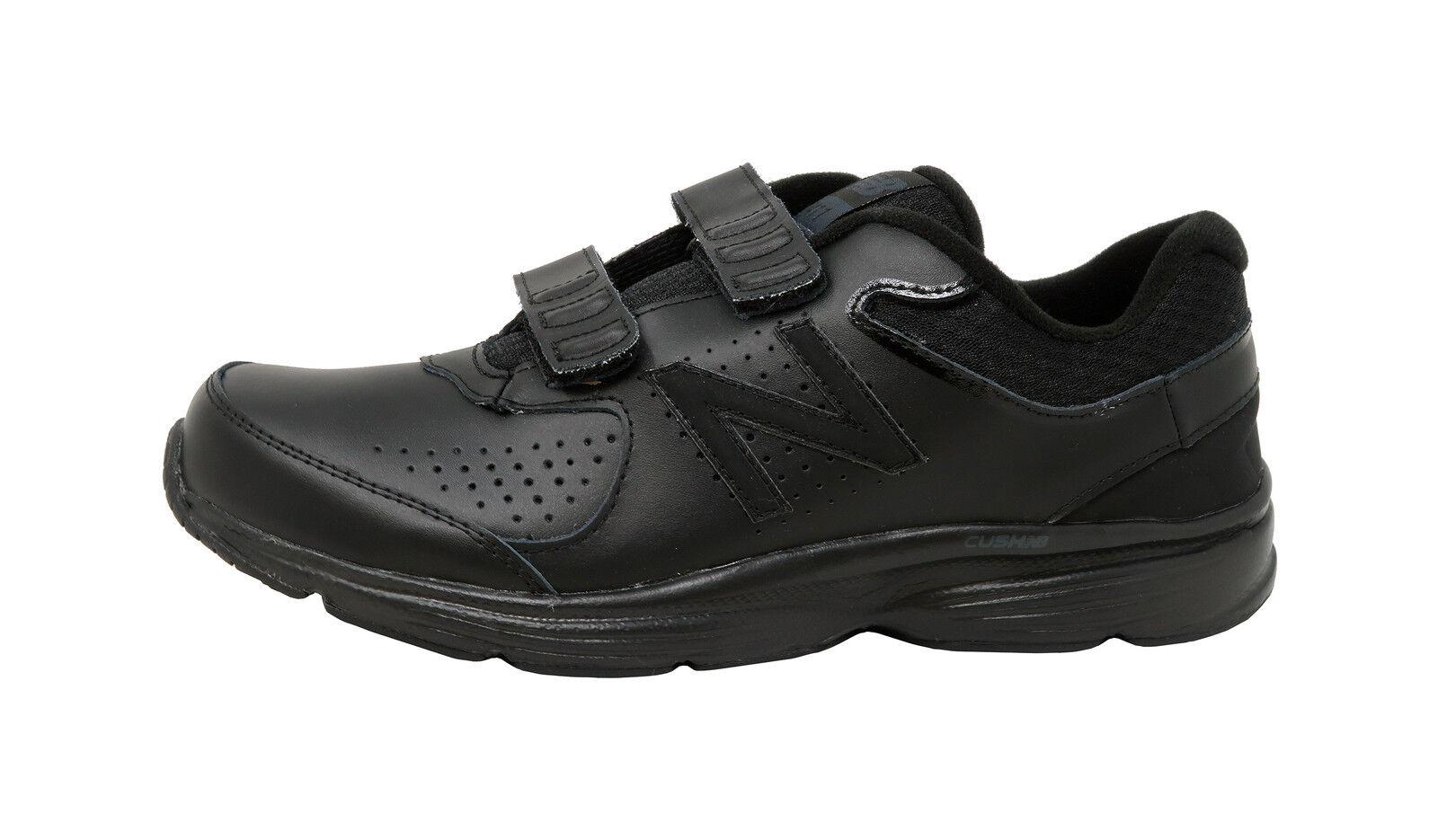 New Balance 411v2 Men's Walking shoes MW411HK2- Black Black