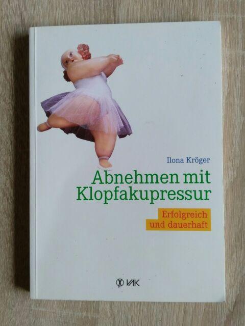 Ilona Kroeger Abnehmen mit Klopfakupressur EFT Coaching Gewichtsabnahme