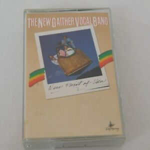 The New Gaither Vocal Band New Point View Cassette 1984 Christian Praise Worship