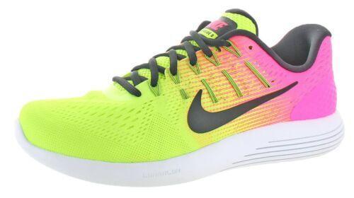 Weiß 91205829077 Mens Nike Mehrfarbig Schwarz Lunarglide Anthrazit 8 mehrfarbig TwCqI