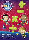 Heinemann Active Maths - Second Level - Exploring Number - Pupil Book 1 - Whole Number by Peter Gorrie, Lynne McClure, Lynda Keith, Amy Sinclair (Paperback, 2010)
