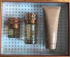 Victor Manuelle Miami 3.3/3.4oz. Edp Spray For Men New In Box Gift Set