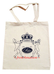 STOHRER-French-Royal-OLDEST-Pastry-Store-in-PARIS-Food-Gift-Shopping-Bag-New