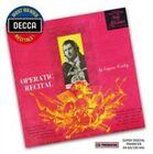 Most Wanted Recitals Operatic Recital by Eugene Conley 0028948081455
