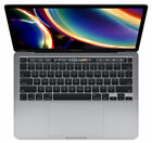 """Apple MacBook Pro 13,3"""" (512Go SSD, Intel Core i5 10ème Gén., 3,80 GHz, 16Go) Laptop - Gris sidéral - MWP42FN/A (mai, 2020)"""