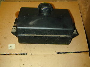 Gas Tank For A Craftsman Riding Mower Droughtrelief Org