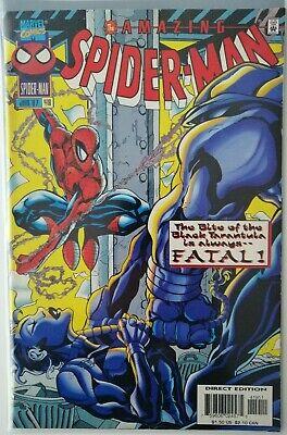 Betrouwbare Amazing Spider-man #419 / Us-comic Bagged & Borded / 1st Print