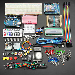 upgrade-version-UNO-R3-Basic-Starter-Learning-Kit-No-Battery-Version-For-Arduino